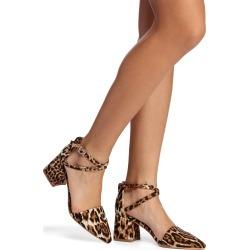 Fierce Fashionista Heels