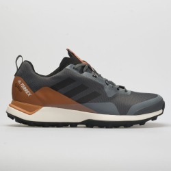 adidas Terrex CMTK GTX Men's Trail Running Shoes Grey Five/Black/Tech Copper found on Bargain Bro India from Holabird Sports for $109.95