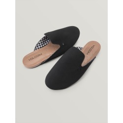 Volcom Gamble Sandals - Black - 6 found on Bargain Bro Philippines from volcom.com for $45.00
