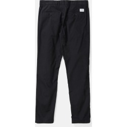 Norse Projects Aros Light Twill Chino (Slim) - Black found on Bargain Bro UK from Urban Excess