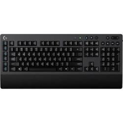 G613 Wireless Gaming Keyboard