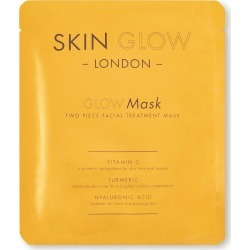 Skin Glow London Glow Mask Facial Treatment found on Makeup Collection from Oxygen Boutique for GBP 13.28
