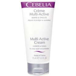 Cebelia Multi-Active Cream Hands and Nails found on MODAPINS from Face the Future for USD $17.36