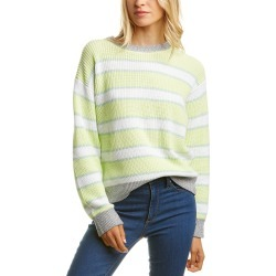 525 America Shaker Lurex-Trim Sweater found on Bargain Bro Philippines from Shop Premium Outlets for $98.00