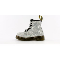 Dr. Martens 1460 METALLIC SUEDE (Infant/Toddler) found on MODAPINS from Your City My City for USD $55.00