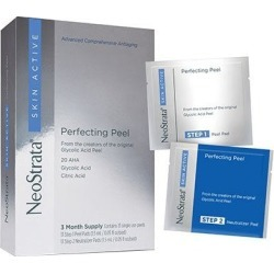 Neostrata Skin Active Perfecting Peel found on MODAPINS from askderm.com for USD $85.00