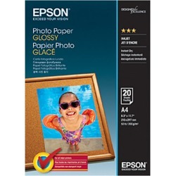 Epson S042538 Glossy P/Paper