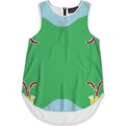 Sleeveless Top - The Crying Boy by VIDA Original Artist found on Bargain Bro Philippines from SHOPVIDA for $75.00