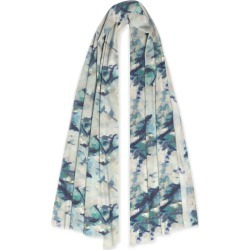 100% Cashmere Scarf - Beyond by VIDA Original Artist found on MODAPINS from SHOPVIDA for USD $145.00