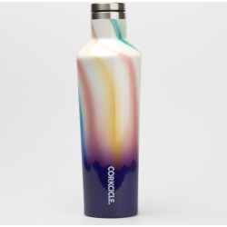 Corkcicle 16oz Canteen Premium Colors Water Bottles and Drinkware Aurora