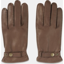 Leather Gloves with Cashmere Lining found on Bargain Bro UK from Gloverall