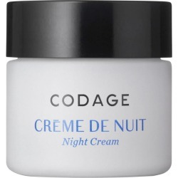CODAGE Night Cream found on Makeup Collection from Face the Future for GBP 86.34