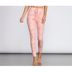 Cloud Nine PJ Leggings found on MODAPINS from windsorstore.com for USD $18.90