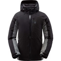 Spyder Men's Orbiter GTX Jacket Size Small in Black