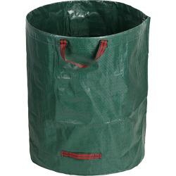 Costbuys  Fertilizer Bag Green Plant Bag Organic Waste Garden Yard Compost Storage Basket Home Garden Supplies 67*76cm - 1