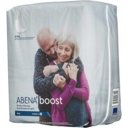 Incontinence Booster Pad - 20 Bags by Abena