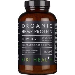 Kiki Health Organic Hemp Protein Powder - 235g