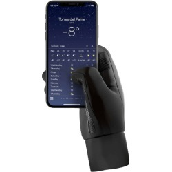 Double-Insulated Touchscreen Gloves