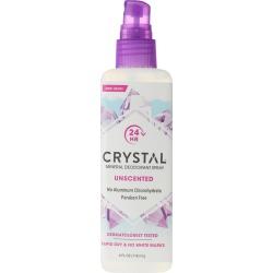 Mineral Deodorant Spray - Unscented