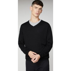 Ben Sherman Merino V-Neck - Men's found on MODAPINS from The Last Hunt for USD $46.95