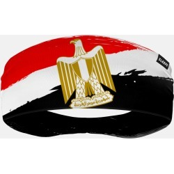 Egypt Brushed Flag Headband found on Bargain Bro Philippines from Sleefs for $5.00