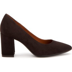 Aquatalia Peony Espresso In Size 7.5 - Suede - Made In Italy found on MODAPINS from Aquatalia for USD $350.00