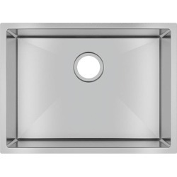 600X450X300 Mm 1Mm Handmade Top Undermount Single Bowl Kitchen Sink found on Bargain Bro from Simply Wholesale for USD $193.28