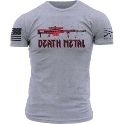 Death Metal found on Bargain Bro India from Grunt Style for $27.95