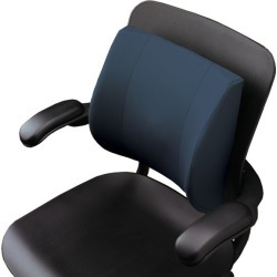 Contour Lumbar Back Cushion