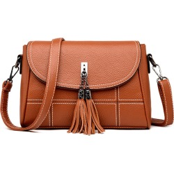 Costbuys  New Japan Style Women Messenger Bags Casual Crossbody Shoulder Bags Fashion Handbags Clutches Ladies Party Bag With Ta