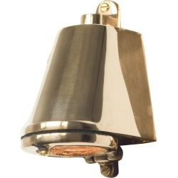 Marine Mast Light - Polished Bronze found on Bargain Bro India from Shop Horne for $419.00