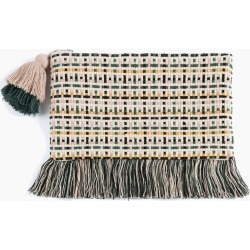 Shiraleah Helen Zip Pouch in Multi found on Bargain Bro India from CoEdition for $49.00