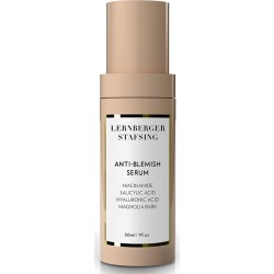 Lernberger Stafsing Anti Blemish Serum - 30ml found on Makeup Collection from Oxygen Boutique for GBP 57.18