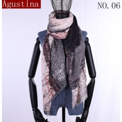 Costbuys  Cashmere scarf luxury winter high shawls quality women fashion foulard femme hijab scarfs for ladies scarves turbans -