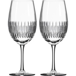 Rolf Glass Bella White Wine (Set of 2) found on Bargain Bro from ReserveBar for USD $25.84