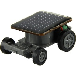 Costbuys  Voberry Educational Solar Powered Vehicle Solar Car Educational Kit Action & Toy Figures 2-4 Years toys for children 3