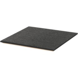 Tray for Plant Box - Black