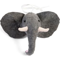 CuddleCo Felt Elephant Head Wall Deco found on Bargain Bro UK from Oxygen Boutique