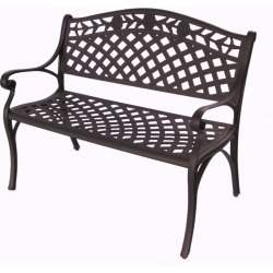 Botanic Outdoor Bench