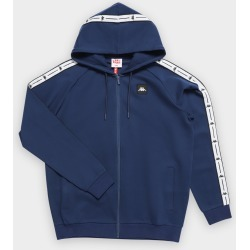 Kappa - Authentic JPN Cumin Jacket in Blue found on MODAPINS from glue store for USD $36.46