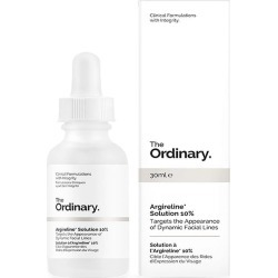 The Ordinary Argireline Solution 10% - 30ml found on Makeup Collection from Oxygen Boutique for GBP 5.99