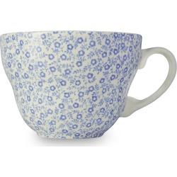 Blue Felicity Breakfast Cup 425ml / 0.75pt