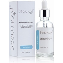 Beautycoll Hyaluronic Acid Serum found on Makeup Collection from Face the Future for GBP 27.76