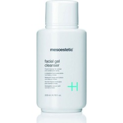 Mesoestetic Facial Gel Cleanser found on Makeup Collection from Face the Future for GBP 28.97