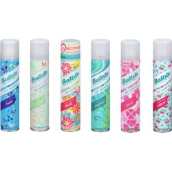 Batiste Dry Shampoo (6-Pack) found on Bargain Bro from Until Gone for USD $37.99