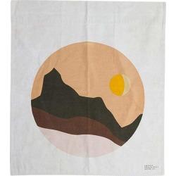 Mountain Calling Wall Banner