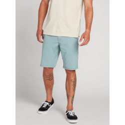 Volcom Frickin Surf N' Turf Static 2 Hybrid Shorts - Agave - Agave - 31 found on Bargain Bro Philippines from volcom.com for $58.50