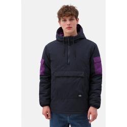 Dickies Parksville Jacket - Dark Navy Blue found on Bargain Bro UK from URBANEXCESS.COM