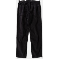 Norse Projects Evald Light Cord Pant - Black found on Bargain Bro UK from URBAN EXCESS LTD: UrbanExcess.com / Article-London.com