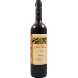 Dios Baco Oloroso Sherry found on Bargain Bro UK from Sous Chef